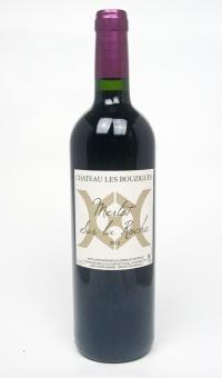 """Merlot """"Sur la Roche"""" 2012"""