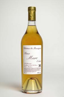"""Vieux Marc """"Coeur d'Or"""""""
