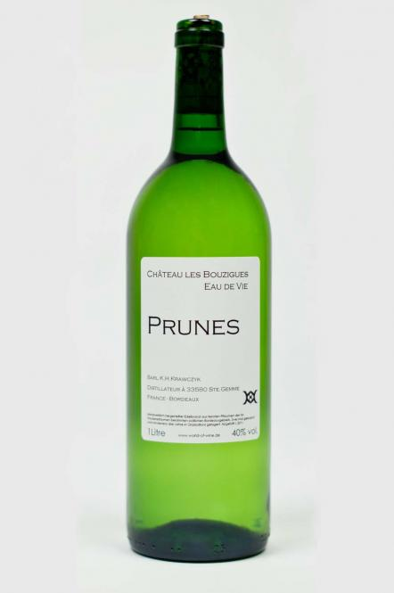 Eau de Vie de Prunes